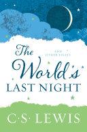 download ebook the world's last night pdf epub