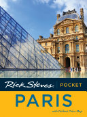 Rick Steves Pocket Paris