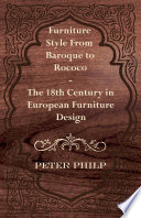 Baroque And Rococo [Pdf/ePub] eBook