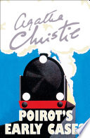 Poirot   s Early Cases  Poirot