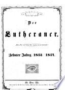 Der Lutheraner