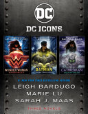 The DC Icons Series Book