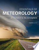 Essentials of Meteorology  An Invitation to the Atmosphere