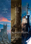 Sorcerer s Ring Bundle  Books 4 5 6