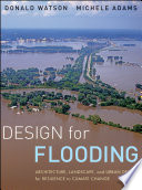 Design for Flooding