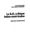 La B. D. latino-américaine