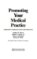 Promoting Your Medical Practice