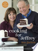 Cooking for Jeffrey Book PDF