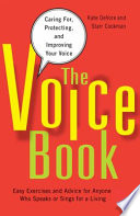 The Voice Book Book PDF