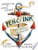 Pen   Ink