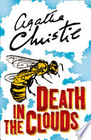 Death in the Clouds (Poirot) by Agatha Christie