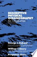 Descriptive Physical Oceanography