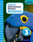 Oxford International Primary Science  Stage 3