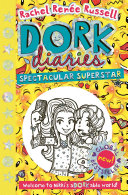 cover img of Dork Diaries: Spectacular Superstar