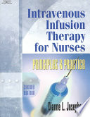 Intravenous Infusion Therapy for Nurses