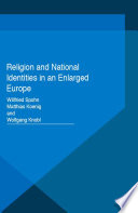 Religion and National Identities in an Enlarged Europe