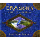 Eragon's Guide to Alagaësia by Christopher Paolini