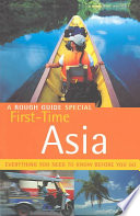First-time Asia