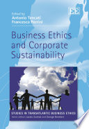 Business Ethics and Corporate Sustainability