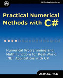 Practical Numerical Methods with C