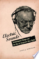 Electric Sounds book