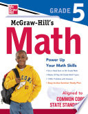 McGraw Hill Math Grade 5