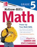 McGraw Hill Math Grade 5