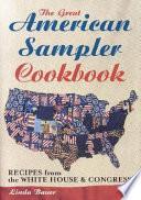 The Great American Sampler Cookbook
