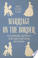 Marriage on the Border Book PDF