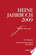 Heine-Jahrbuch 2009