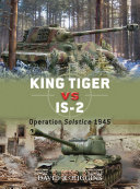 King Tiger vs IS 2