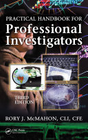 Practical Handbook for Professional Investigators
