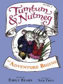 download ebook tumtum & nutmeg: the adventure begins pdf epub