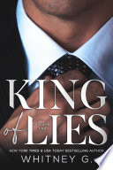 King of Lies Book PDF