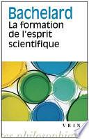 illustration du livre La formation de l'esprit scientifique