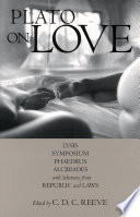 Plato on Love Pdf/ePub eBook