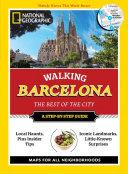National Geographic Walking Barcelona