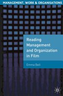 Management  Organisations and Film