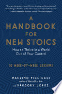 A Handbook for New Stoics Book PDF