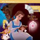Beauty and the Beast Read Along Storybook and CD