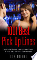 1001 Best Pick Up Lines