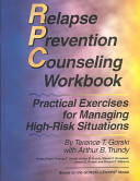 Relapse Prevention Counseling Workbook