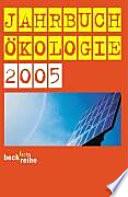 Jahrbuch Ökologie 2005