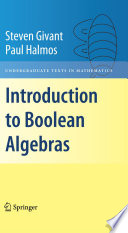introduction-to-boolean-algebras