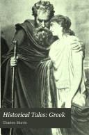 Historical Tales: Greek