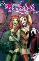 Dc Comics Bombshells 2015 96 book