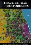 Urban suburban Interdependencies