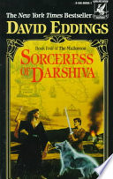 The Sorceress of Darshiva