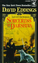 The Sorceress Of Darshiva book