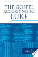 The Gospel according to Luke Book PDF